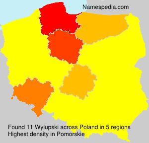 Wylupski