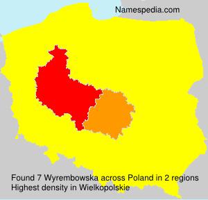 Wyrembowska