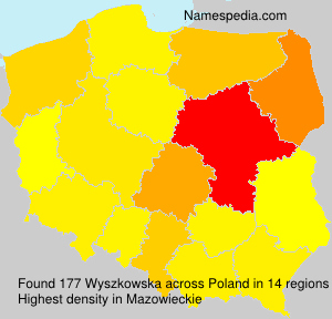 Wyszkowska