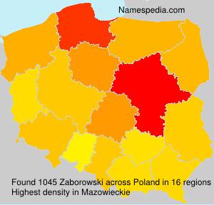 Zaborowski