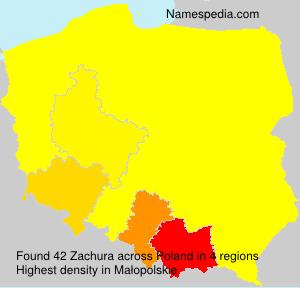 Zachura