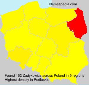 Zadykowicz