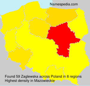 Zaglewska