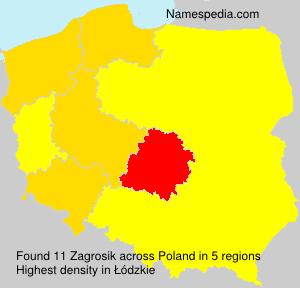 Zagrosik