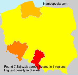 Zajiczek