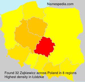 Zajkiewicz