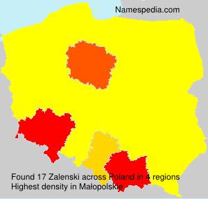 Zalenski