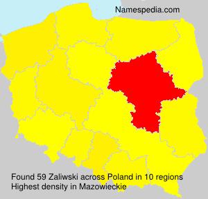 Zaliwski