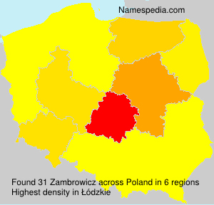 Zambrowicz
