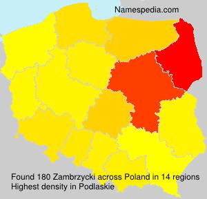 Zambrzycki