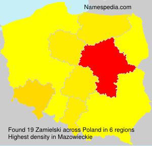 Zamielski
