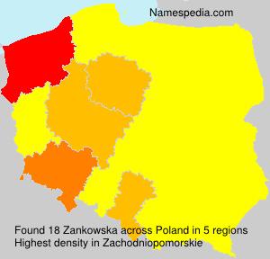 Zankowska