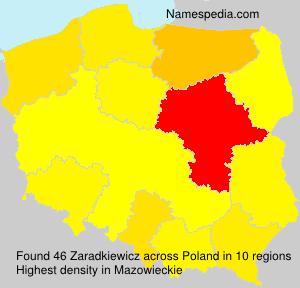 Zaradkiewicz