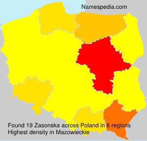 Zasonska