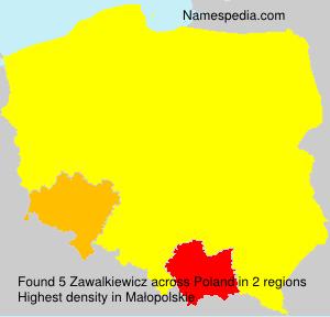 Zawalkiewicz
