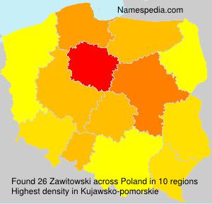 Zawitowski