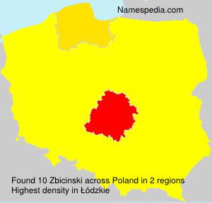 Zbicinski