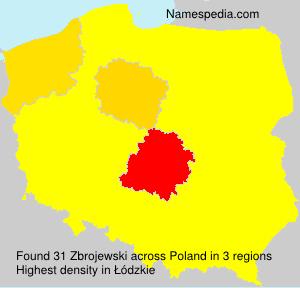 Zbrojewski