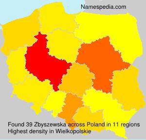 Zbyszewska