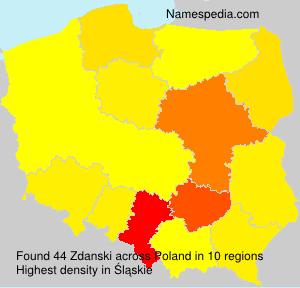 Zdanski