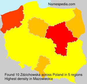 Zdzichowska