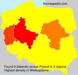 Zeberski