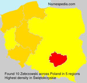 Zebrzowski