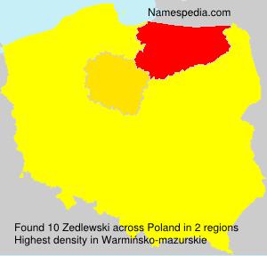 Zedlewski