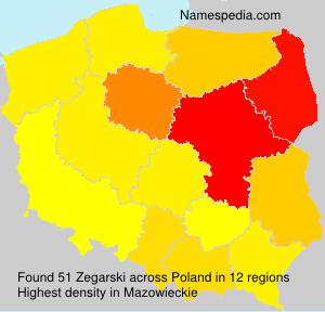 Zegarski