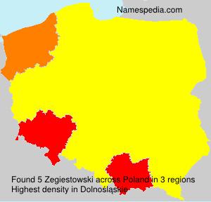 Zegiestowski