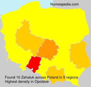 Zehaluk