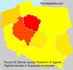 Zehner