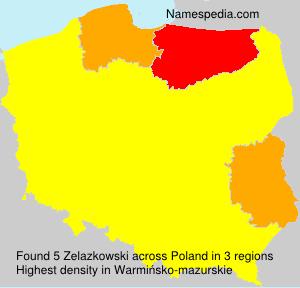 Zelazkowski