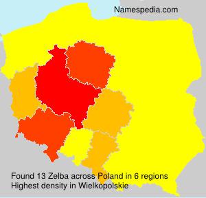Zelba
