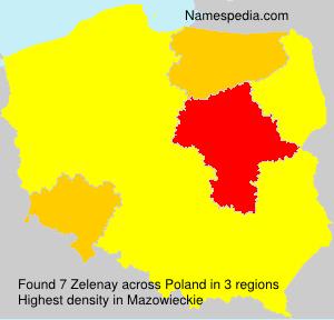 Zelenay