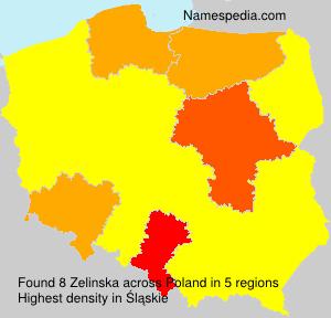 Zelinska