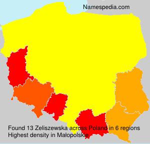 Zeliszewska