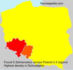 Zelmanowicz