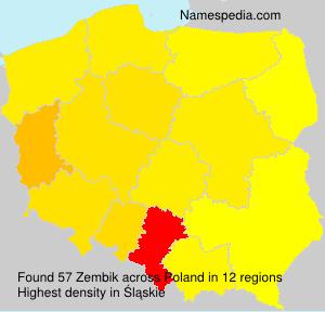 Zembik