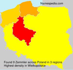 Zemmler