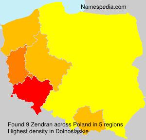 Zendran