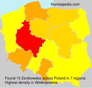 Zentkowska