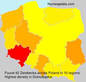 Zerebecka