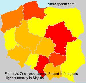 Zeslawska
