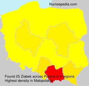 Ziabek