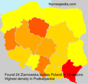 Ziarnowska