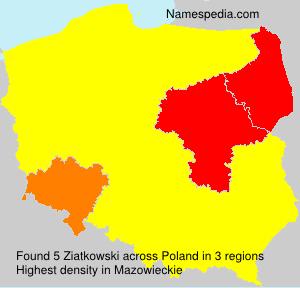 Ziatkowski