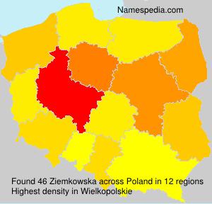 Ziemkowska
