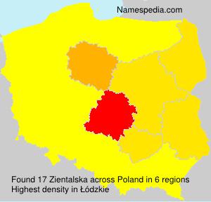 Zientalska
