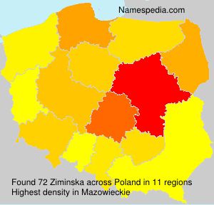 Ziminska
